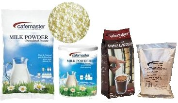 Cafemaster Products